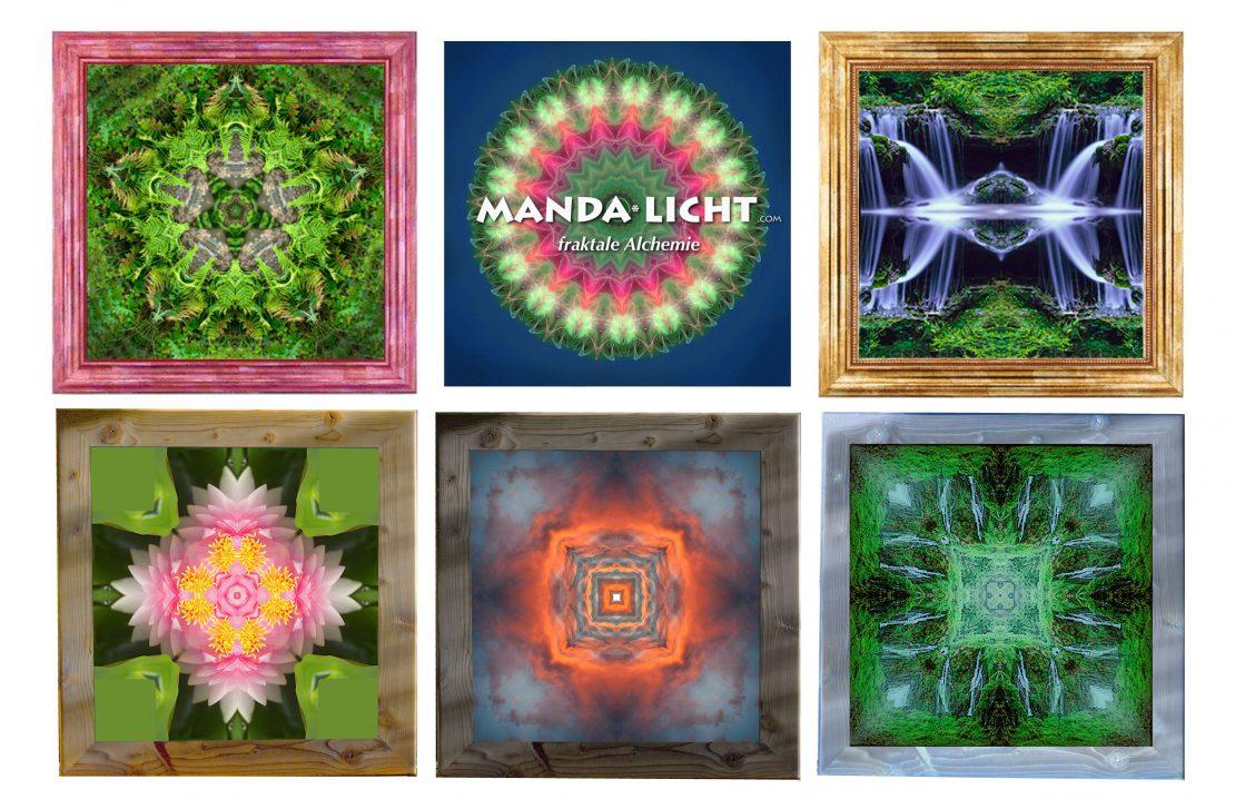 Galerie Mandalas